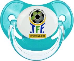 Tanzania national football team Tétine Physiologique Bleue classique
