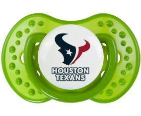 Houston Texans Tétine LOVI Dynamic Vert classique
