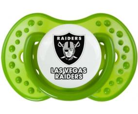 Las Vegas Raiders Tétine LOVI Dynamic Vert classique
