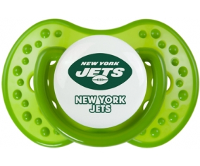 New York Jets Tétine LOVI Dynamic Vert classique
