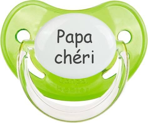 Papa chéri: Sucette Physiologique-su7.fr