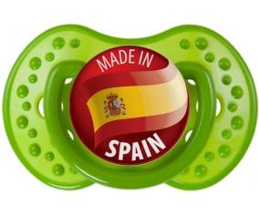 Made in SPAIN Vert classique