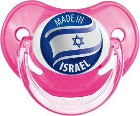 Made in ISRAEL Rose classique