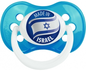 Made in ISRAEL Cyan classique