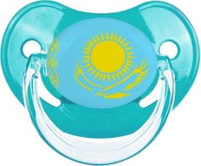 Drapeau Kazakhstan : Sucette Physiologique personnalisée