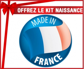 Kit naissance : Made in France