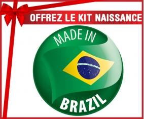 Kit naissance : Made in BRAZIL