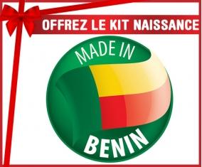 Kit naissance : Made in BENIN