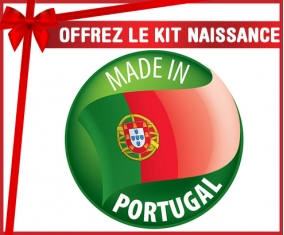 Kit naissance : Made in PORTUGAL