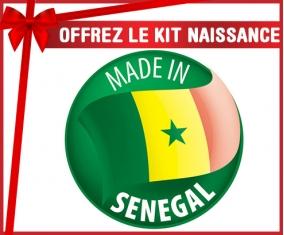 Kit naissance : Made in SENEGAL