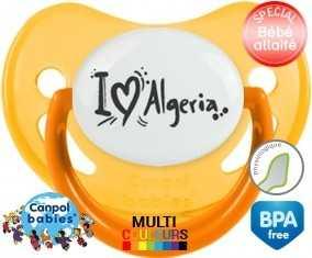 J'aime algerie: Sucette Physiologique-su7.fr