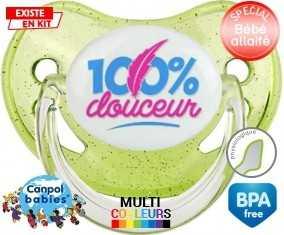 100% douceur style2: Sucette Physiologique-su7.fr