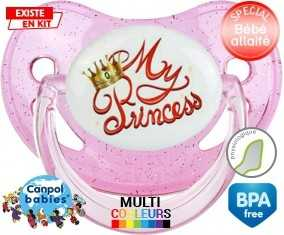 My princess: Sucette Physiologique-su7.fr