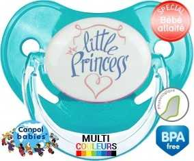 Little princess: Sucette Physiologique-su7.fr