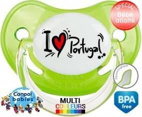 I love portugal: Sucette Physiologique-su7.fr