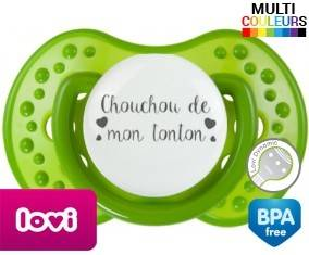 Chouchou de mon tonton: Sucette LOVI Dynamic-su7.fr