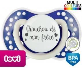 Chouchou de mon frère: Sucette LOVI Dynamic-su7.fr