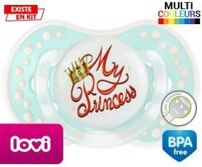 My princess: Sucette LOVI Dynamic-su7.fr