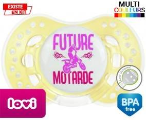 Future motarde style2: Sucette LOVI Dynamic-su7.fr