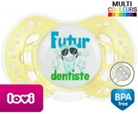 Future dentiste: Sucette LOVI Dynamic-su7.fr