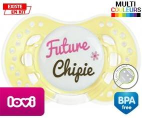 Future chipie: Sucette LOVI Dynamic-su7.fr