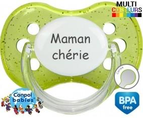 Maman chérie: Sucette Cerise-su7.fr
