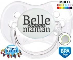 Belle comme maman style1: Sucette Cerise-su7.fr