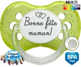 Bonne fête maman style17: Sucette Cerise-su7.fr