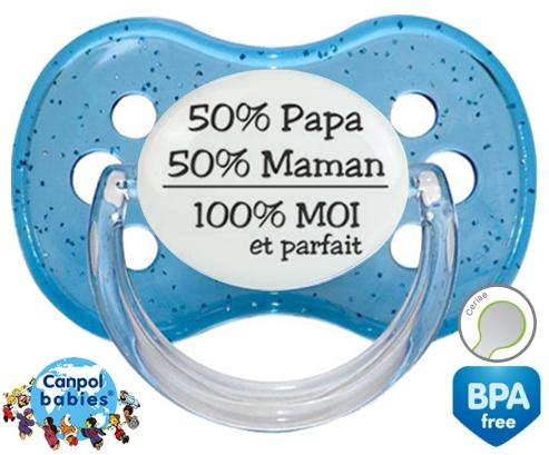 50% Papa 50% Maman 100% MOI et parfait: Sucette Cerise-su7.fr