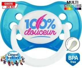 100% douceur style2: Sucette Anatomique-su7.fr