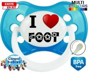 I love foot humour: Sucette Anatomique-su7.fr