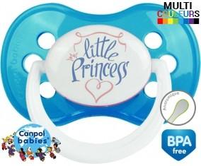 Little princess: Sucette Anatomique-su7.fr