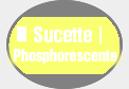 Sucette phosphorescente