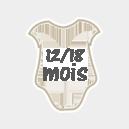 12/18 mois
