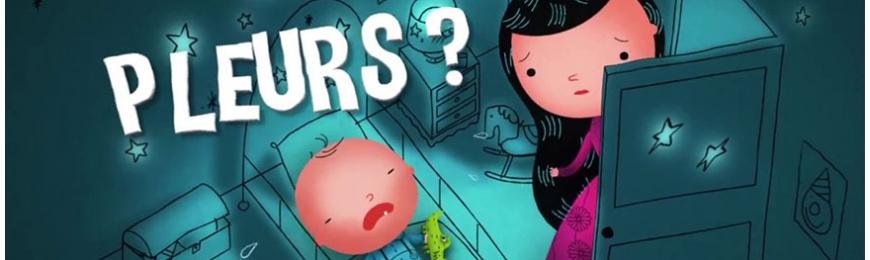 POUSSÉE DENTAIRE Comment aider bébé ?